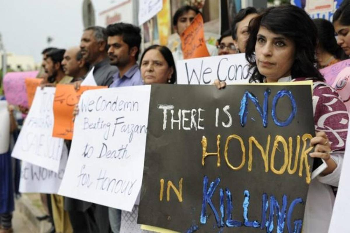 HONOUR KILLING: SOCIO-CULTURAL AND LEGAL ANALYSIS