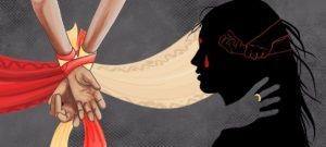 MARITAL RAPE: AN INAUDIBLE CRIME